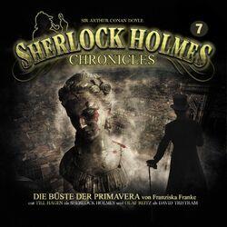 Sherlock Holmes Chronicles 07