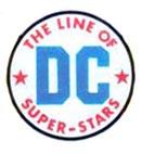 DC logo 75