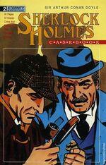 Holmes Casebook 2