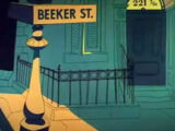 Beeker Street