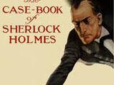 Sherlock Holmes' Buch der Fälle