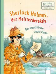 Sherlock Holmes, der Meisterdetektiv 04
