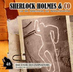 Sherlock Holmes & Co 48