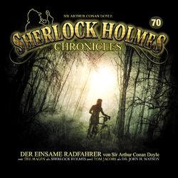Sherlock Holmes Chronicles 70