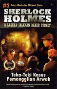 Baker Street Bande 02 Indonesien