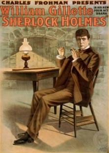 Gillette poster