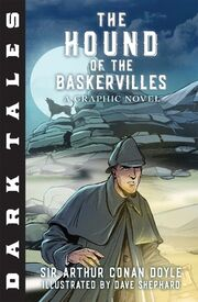 The Hound of the Baskervilles Dark Tales