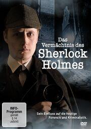 Das Vermächtnis des Sherlock Holmes DVD