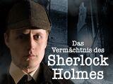 Das Vermächtnis des Sherlock Holmes (Dokumentation)