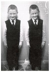 Douglas Zwillinge