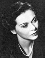 Olga Edwardes