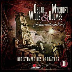 Oscar Wilde & Mycroft Holmes 30