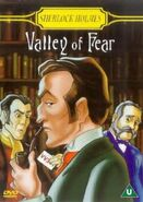 The Valley of Fear UK-DVD