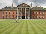 Adlington Hall