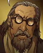 Mortimer Comic 1