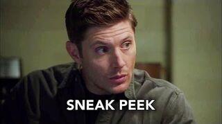 "Supernatural 12x05 Sneak Peek ""The One You've Been Waiting For"" (HD) Season 12 Episode 5 Sneak Peek"