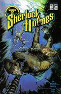 Cases of Sherlock Holmes 11