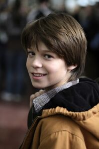 Young sam winchester