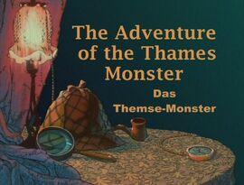 Meitantei Holmes Titelkarte 17