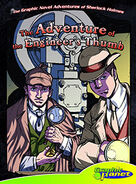 Graphic novel adventures thumb