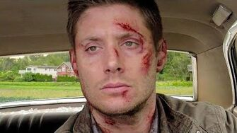 "Supernatural ""Restoring the Winchesters' Impala"" Comic-Con Video (HD) Final Season"