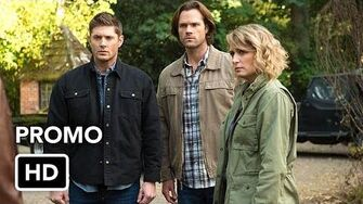 "Supernatural 12x06 Promo ""Celebrating the Life of Asa Fox"" (HD) Season 12 Episode 6"