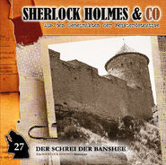 Sherlock Holmes & Co 27