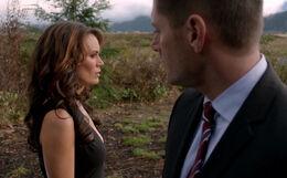 Amara und Dean