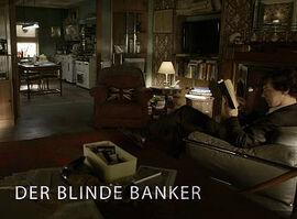 Blinde banker