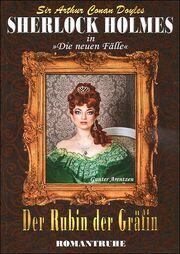 Romantruhe 06 Der Rubin der Gräfin
