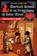 Baker Street Bande 01 Portugal