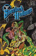 Cases of Sherlock Holmes 18