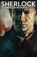 Sherlock 4.4 Cover A (Manga)