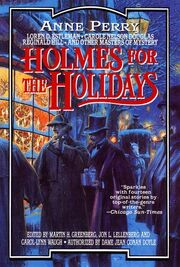 Holmes for the Holidays (Sammelband)