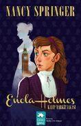Enola Holmes 1 (Türkisch)