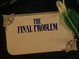 Letztes problem 85