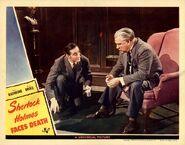 1943 Sherlock Holmes Faces Death