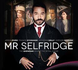 Mr Selfridge titel