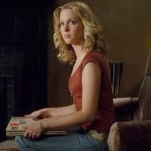 Junge Mary Winchester