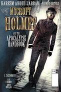 Apocalypse Handbook 1B