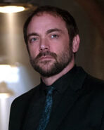 Crowley Pic