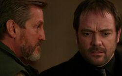 Ramiel und Crowley