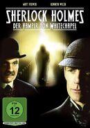 Der Vampir von Whitechapel DVD