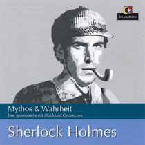 Mythos Wahrheit Holmes