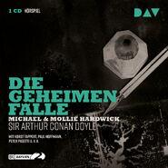 Sir Arthur Conan Doyle (DAV)