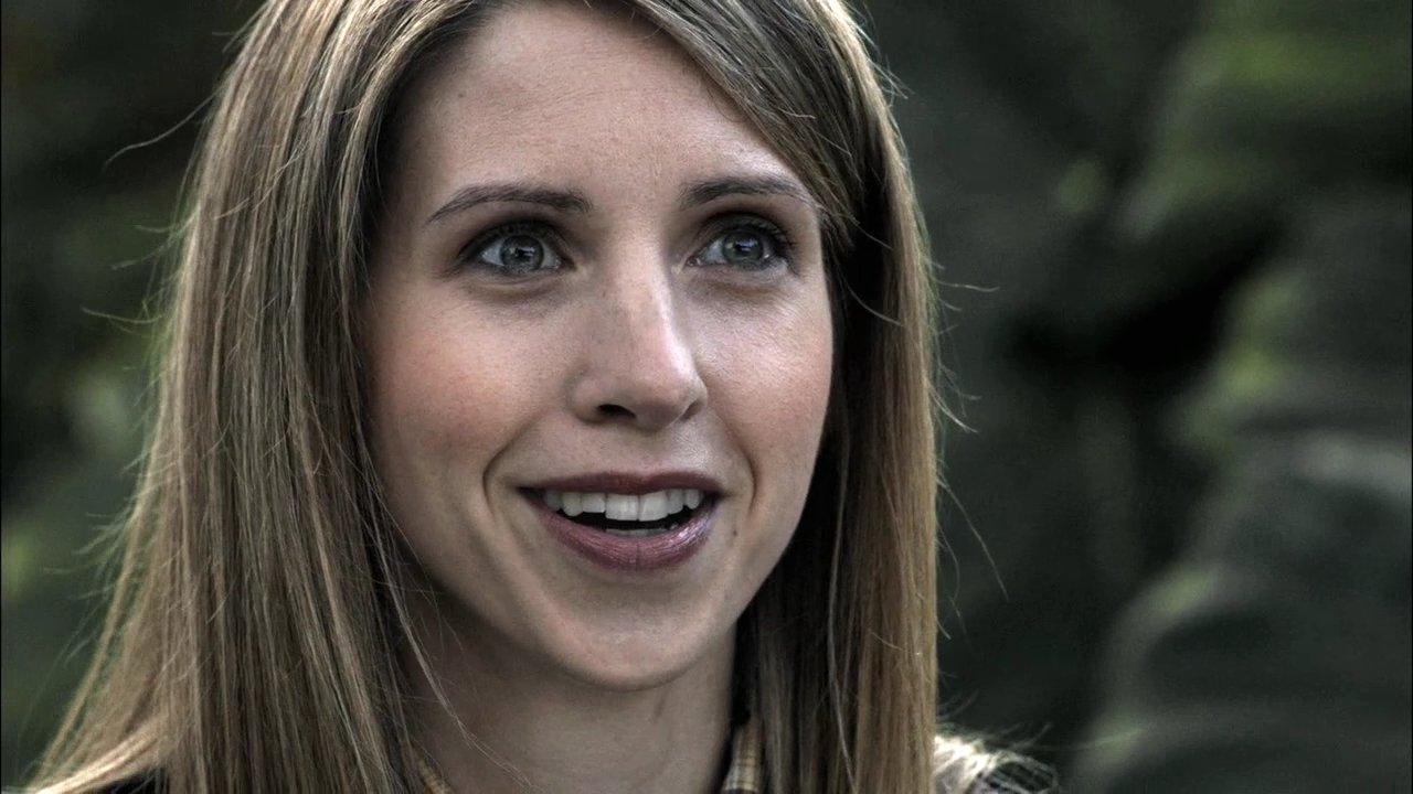 Becky Rosen Supernatural Wiki Fandom Powered By Wikia