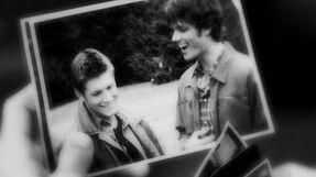 Sam and dean - photograph