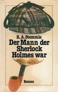 Der Mann der Sherlock Holmes war Buch4