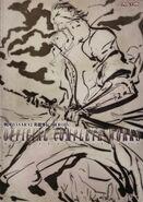 Sengoku BASARA 2 Hero ARTBOOK Cover 2