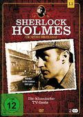 Sherlock Holmes Die klassische TV-Serie 1-1
